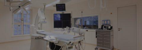 Herzkatheter Labor