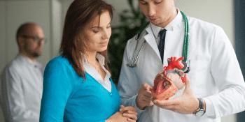 Herzklappenerkrankungen